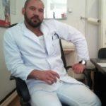 Д-р Дарко Стојановски